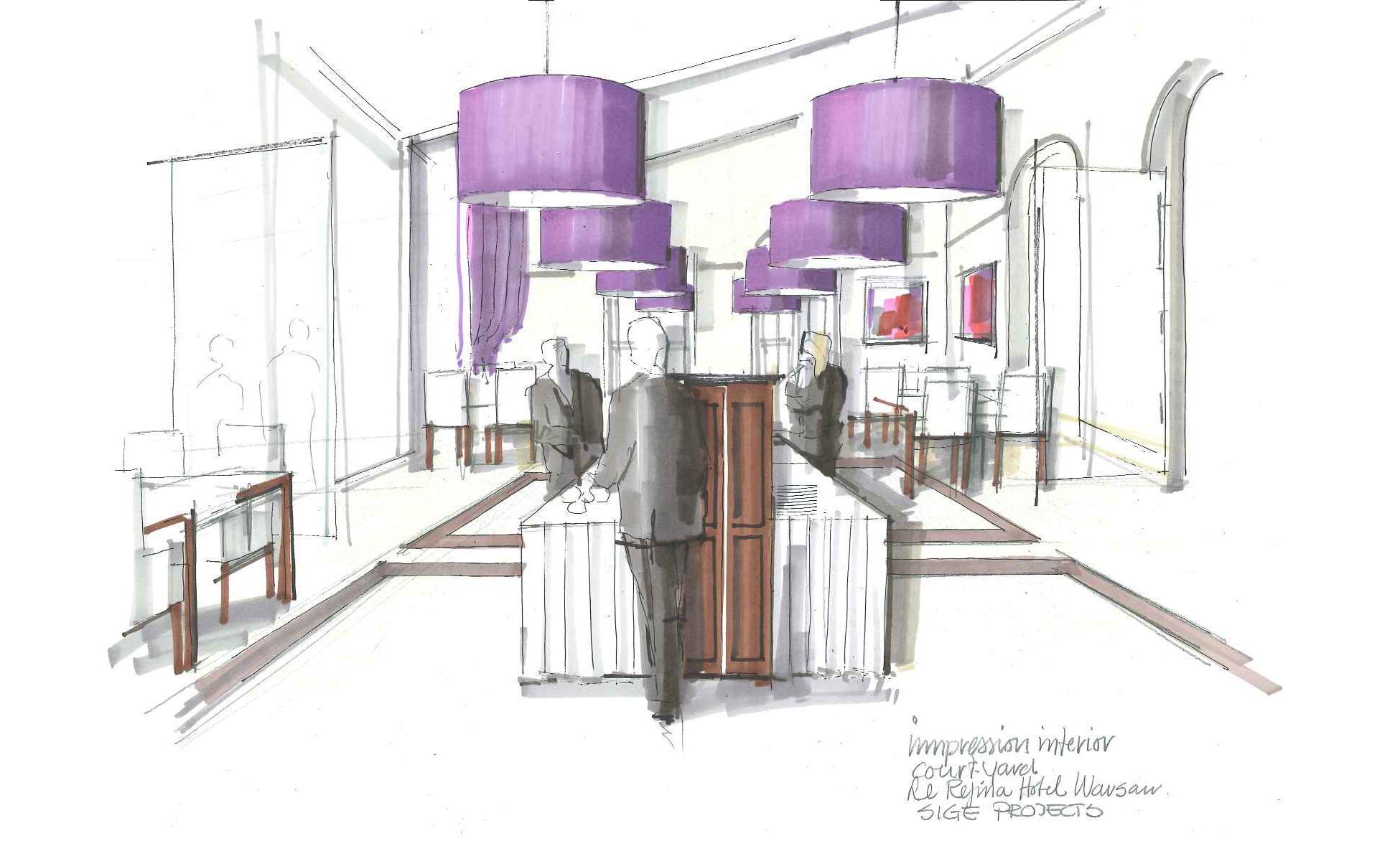 Sip hofstede interieur ontwerpen for Interieur ontwerp
