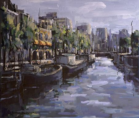 Hospice Groningen door Sip Hofstede